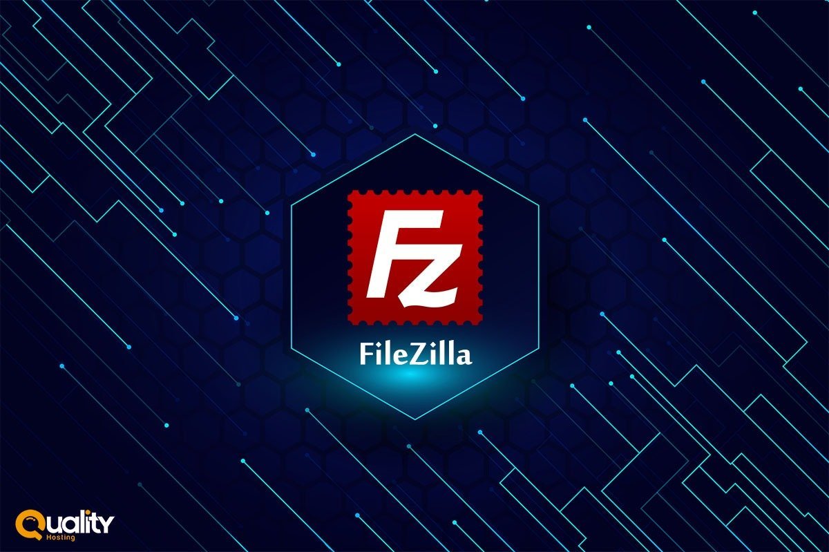 دليلك الكامل لاستخدام برنامج File Zilla في إدارة ملفات الاستضافة