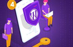أربع طرق لإعادة تعيين كلمة سر الووردبرس  WordPress