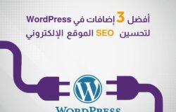 أفضل3 إضافات في الووردبريس لتحسينSEO الموقع الإلكتروني