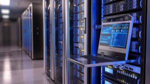 السيرفرات المخصصة توفر تكوين بيانات